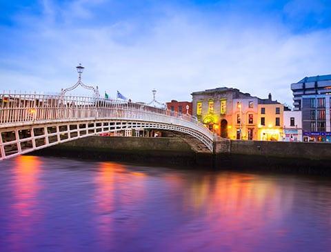 Irish Tourist Assistance Service